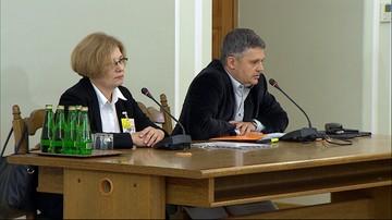 Prok. Kijanko: sprawa Amber Gold przerosła zarówno możliwości moje, jak i prokuratury