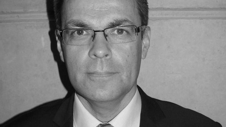 Śmierć dziennikarza TVP. Ustalenia prokuratury