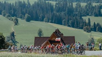 Tour de Pologne 2020. Reportaż (WIDEO)