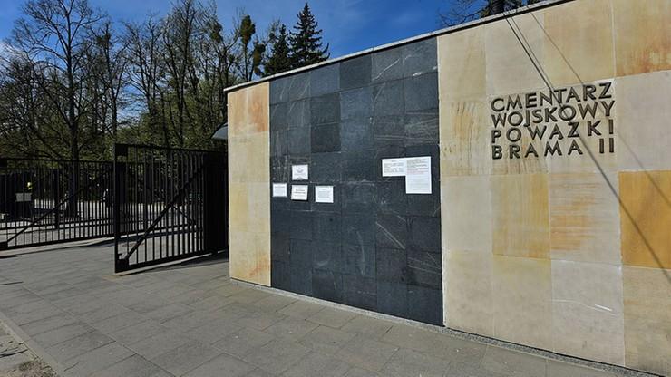 Warszawa. gen. Wacław Szklarski zostanie pochowany na Powązkach. Był planistą stanu wojennego