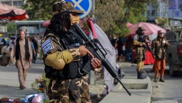 Media: talibowie zabili w Kabulu tłumacza, który pracował dla Holendrów