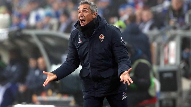 """""""Paulo Sousa popełnił tylko jeden błąd"""". Ta deklaracja będzie dla niego kulą u nogi?"""