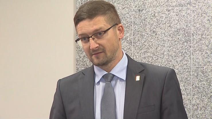 Sędzia Juszczyszyn osobiście przejrzy listy poparcia do nowej KRS. To propozycja Kancelarii Sejmu