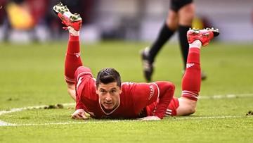 """Lewandowski nie zagra w hicie? """"Nawet bez niego Bayern będzie miał potężną drużynę"""""""