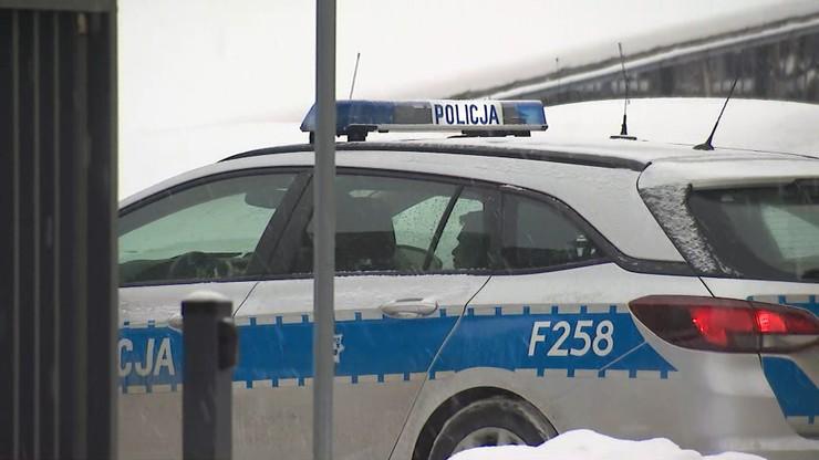 Napad na konwojenta w Łodzi. Łupem mogły paść 3 mln zł