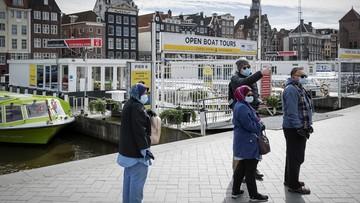 Holandia: 20 procent chorych na koronawirusa pracuje w służbie zdrowia