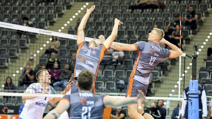 Kwalifikacje Ligi Mistrzów: Jastrzębski Węgiel - Draisma Dynamo Apeldoorn. Transmisja w Polsacie Sport