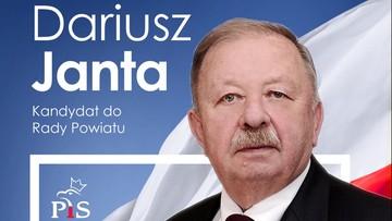 """Radny PiS komentował toast """"oby więcej takich Adamowiczów było"""". Został usunięty z partii"""