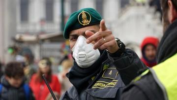 Zmarła trzecia osoba zarażona koronawirusem we Włoszech. Kto jest pacjentem zero?