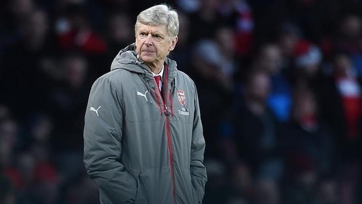 Wenger odmówił poprowadzenia klubu we Francji