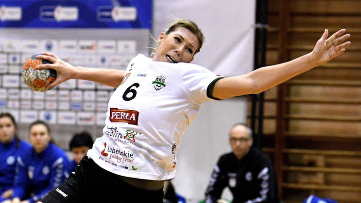 Puchar EHF: Porażka Perły Lublin z wicemistrzyniami Danii