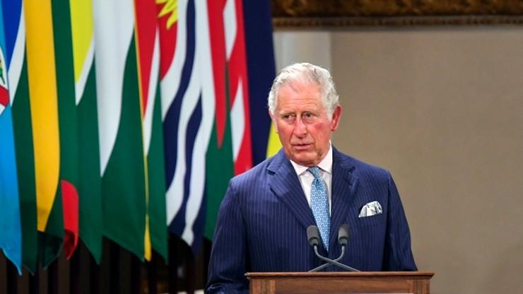 Wspólnota Narodów wybrała księcia Karola na przyszłego zwierzchnika