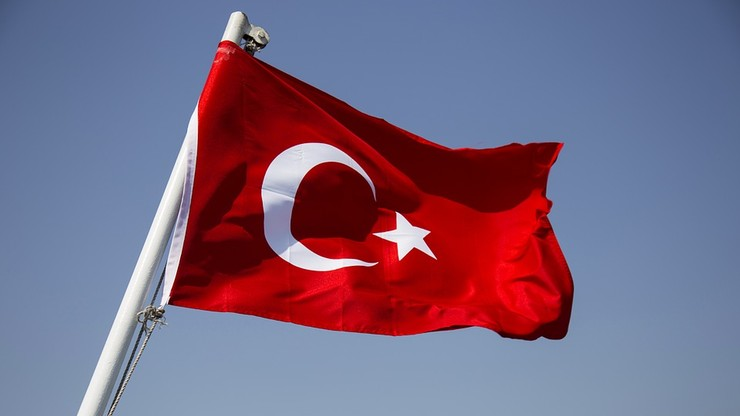 Wybuch w tureckiej bazie wojskowej. Co najmniej siedem osób zginęło
