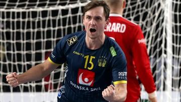 MŚ w piłce ręcznej: Szwedzi pierwszym finalistą! Francja powalczy o brąz