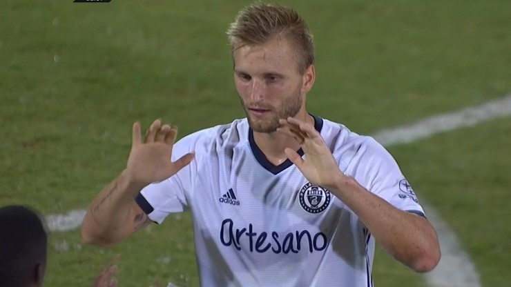 MLS: Columbus Crew - Philadelphia Union. Transmisja w Polsacie Sport Extra