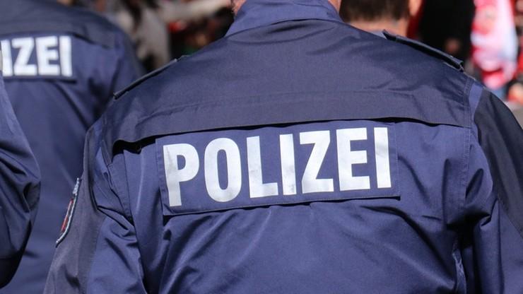 """Nie miał maseczki. Niemiecki policjant miał poprosić o """"żydowski dowód osobisty"""""""