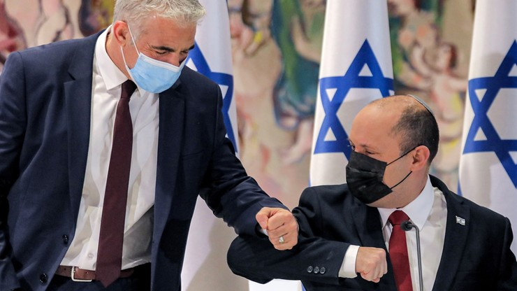 Izrael. 80 proc. zaszczepionych nie zaraziło nikogo koronawirusem - mówią badania