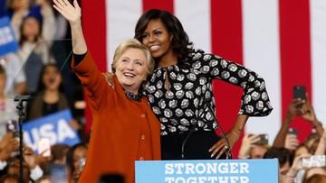 Clinton chce od FBI więcej informacji o śledztwie ws. maili