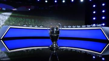 Liga Mistrzów: Terminarz i plan transmisji na wtorek i środę