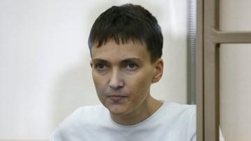 Dwaj Rosjanie przyznali się do podrobienia listu Poroszenki do Sawczenko