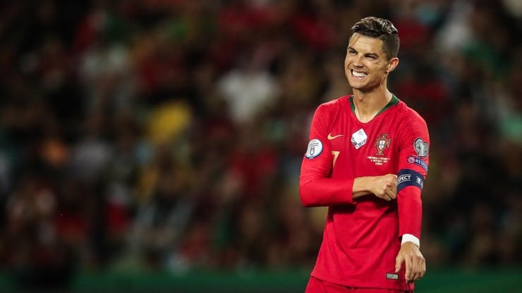 El. Euro 2020: Ukraina - Portugalia. Transmisja w Polsacie Sport News