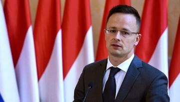 Szef MSZ Węgier: trzeba skończyć z krytykowaniem Brytyjczyków