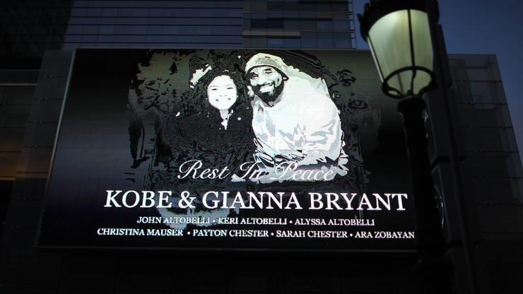 Śmierć Kobego Bryanta: Koszmarne fakty wyszły na jaw