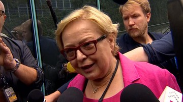 Prezes niemieckiego TK: Gersdorf zwolniono z urzędu niezgodnie z prawem