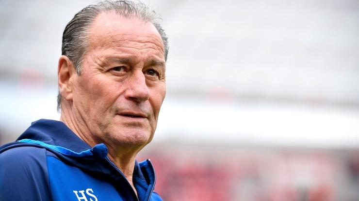 Schalke potwierdziło zmianę trenera. Huub Stevens wrócił do Gelsenkirchen po raz... czwarty