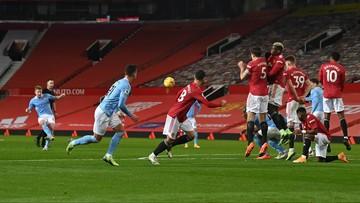 Premier League: Derby Manchesteru na remis. Kamil Grosicki w końcu na boisku