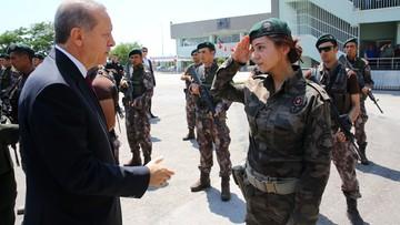 Erdogan wycofa wszystkie akty oskarżenia o obrazę prezydenta