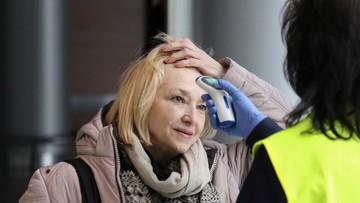 """Koronawirus w Polsce. """"Nawet nieubezpieczona osoba będzie diagnozowana bezpłatnie"""""""
