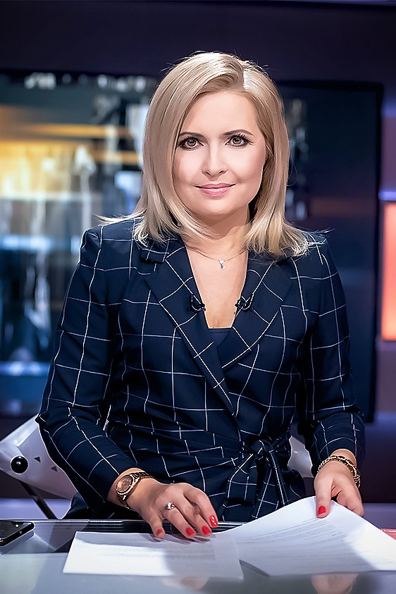 2021-09-16 Agnieszka Gozdyra: W pracy i w życiu jestem nieustępliwa