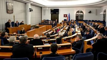 Senat przyjął ustawy o prokuraturze. Teraz czekają na podpis prezydenta