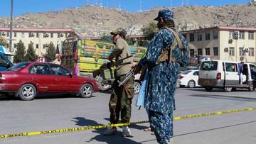 """Polka wróciła do Kabulu. """"Kobiety zamknięte w domach, publiczne egzekucje"""""""