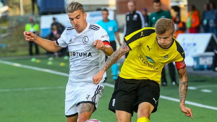 Liga Europy: Potencjalni rywale Legii Warszawa w IV rundzie eliminacji