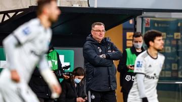 PKO BP Ekstraklasa: Legia Warszawa jedzie do Dubaju