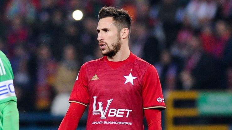 Były piłkarz Wisły Kraków zakończył karierę