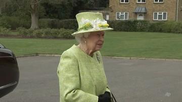 Urodziny Elżbiety II w cieniu śmierci męża. Królowa kończy 95 lat