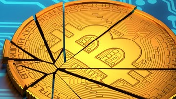 Szlachetni cyberprzestępcy. Kradną bitcoiny i dzielą się z… biednymi