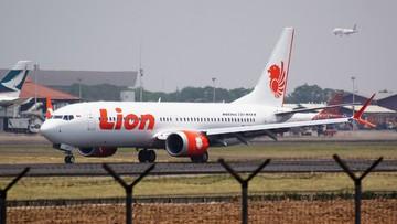 Indonezja: odnaleziono czarną skrzynkę z Boeinga 737 MAX