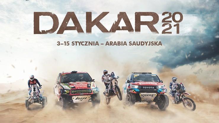 Czas na Rajd Dakar! Wielkie ściganie w Arabii Saudyjskiej