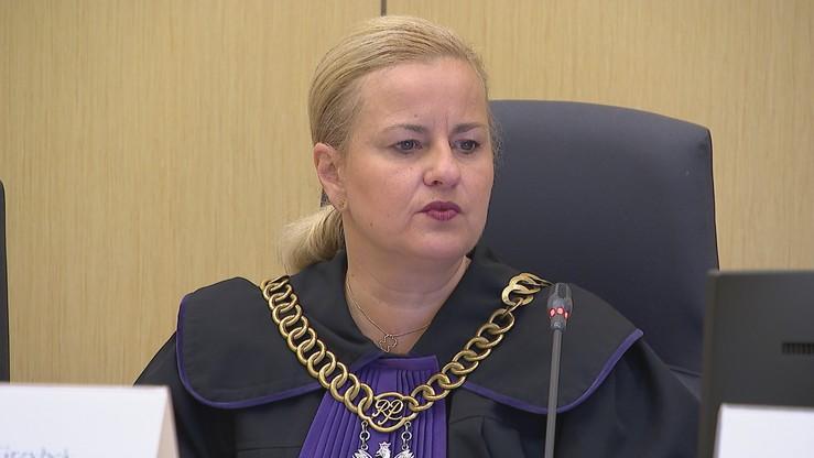 Karolina K. skazana za fałszywe zeznania dotyczące zaginięcia Ewy Tylman. Przyznała się do winy