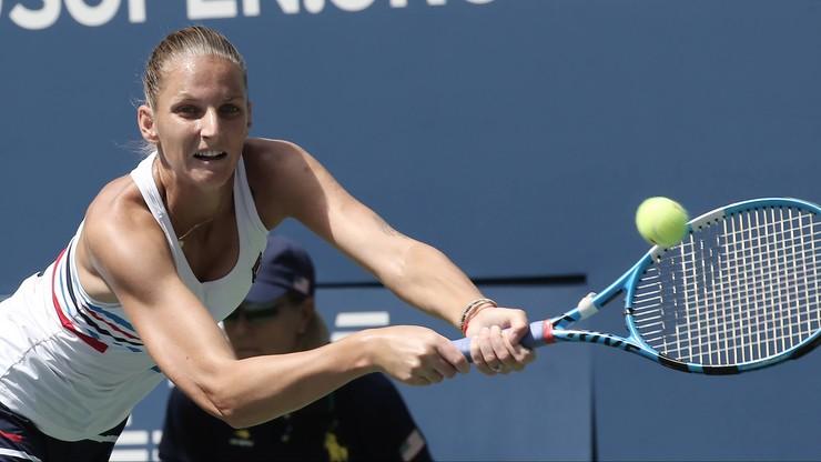 WTA w Taszkencie: Pogromczyni Kawy awansowała do półfinału