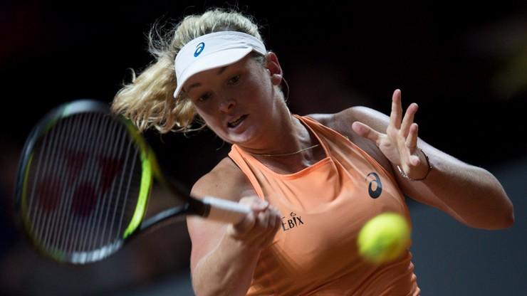 WTA w Stuttgarcie: Pliskova i Vandeweghe w finale