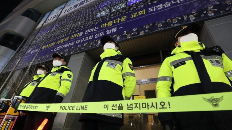 Koreańskie media: Polak zakażony koronawirusem