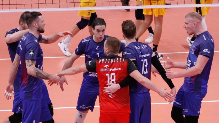 Liga Mistrzów: Verva – Kuzbass. Relacja na żywo