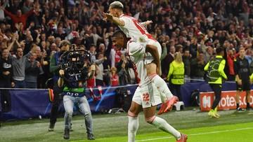 Za co znów kochamy Ajax, czy w Amsterdamie mają ekipę na miarę finału LM?