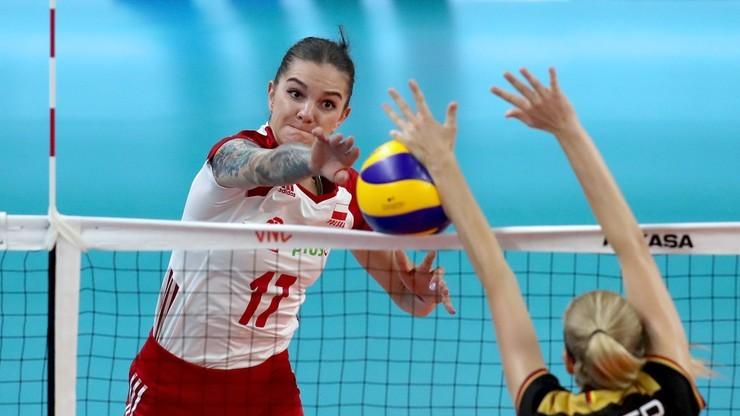 Tokio 2020: Szeroka kadra polskich siatkarek na turniej kwalifikacyjny
