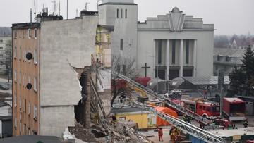 Katastrofa w Poznaniu. Prokuratura potwierdziła tożsamość trzech ofiar